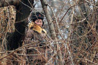 КНДР погрожує новими обстрілами у разі навчань Південної Кореї