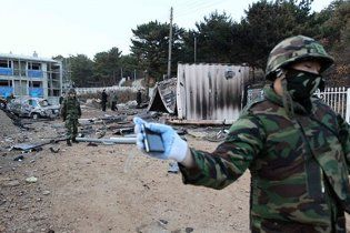 КНДР: Південна Корея та США підштовхують півострів до війни