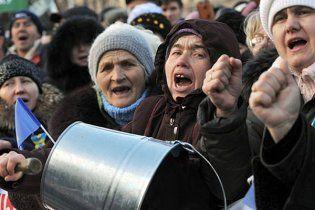Предприниматели в 15 регионах готовят Весенний марш протеста