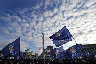 Предприниматели призвали к общенациональному протесту