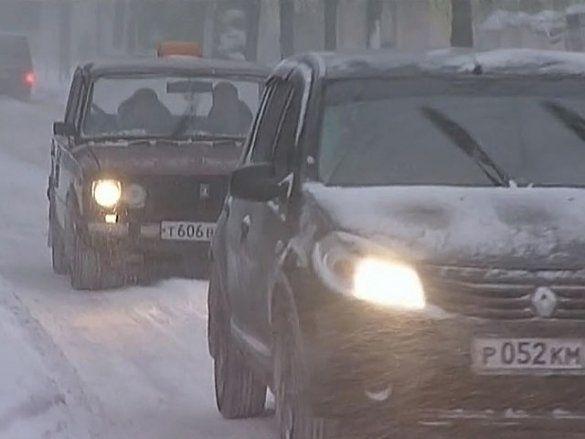 Снігопад в Росії_5