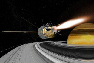 Космический аппарат впервые в истории добыл кислород в инопланетной атмосфере