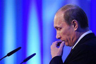 Украинские ветераны не обижены на Путина
