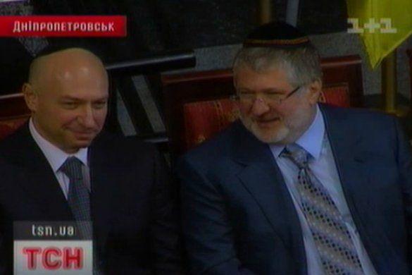 Візит президента Ізраїлю в Україну