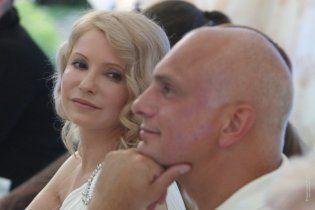 Чоловік Тимошенко ліг на екстрену операцію