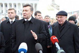 """У Януковича заверили, что с Налоговым кодексом он """"услышал всех"""""""