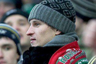 Алієв: в Росії чемпіонат на голову вище, ніж в Україні