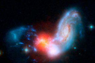 Звезды показали гибель Солнечной системы