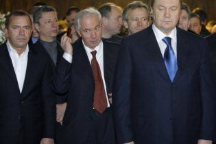 Политологи назвали конкурента Януковича