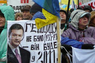 У предпринимателей на Майдане всего три требования