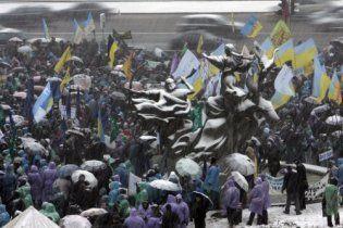 Майдан требует переписать еще один скандальный кодекс