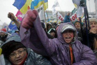 В ПР предлагают митингующих сажать на 5 лет
