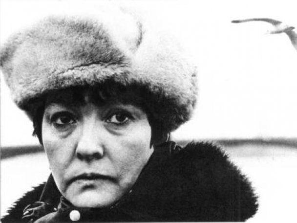 В Москве простились с Беллой Ахмадулиной