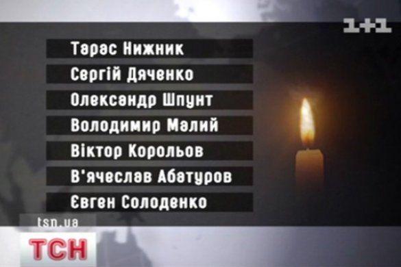 Список українців, загиблих у Пакистані