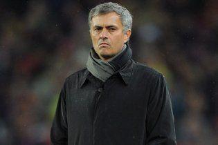 """Моуриньо: это не унижение, а первое поражение с """"Реалом"""""""