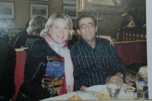 Дочка медсестри Каддафі: мати не його коханка, а просто хороша медсестра