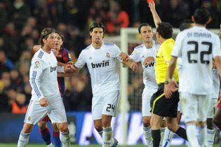"""УЄФА жорстоко покарав Моурінью і футболістів """"Реала"""""""
