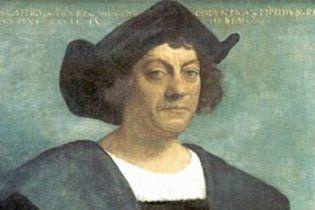 Христофор Колумб оказался сыном короля Польши
