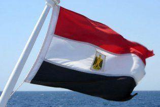 Єгипет звинуватив США у втручанні у свої внутрішні справи