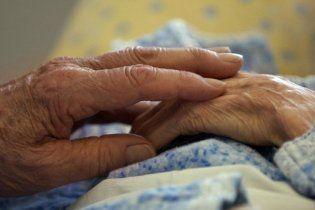Українці можуть не розраховувати на щасливу старість