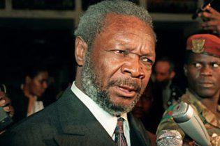 В Центральноафриканской республике посмертно реабилитирован диктатор-людоед Бокасса
