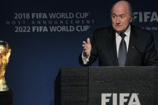 Сегодня назовут хозяев двух чемпионатов мира по футболу