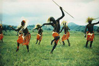 В Уганді закликали чоловіків відмовитись від подружних обов'язків