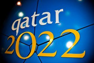 Катар може втратити чемпіонату світу з футболу