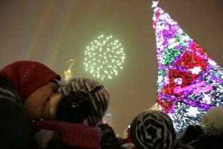 Синоптики пообещали на Новый год снег