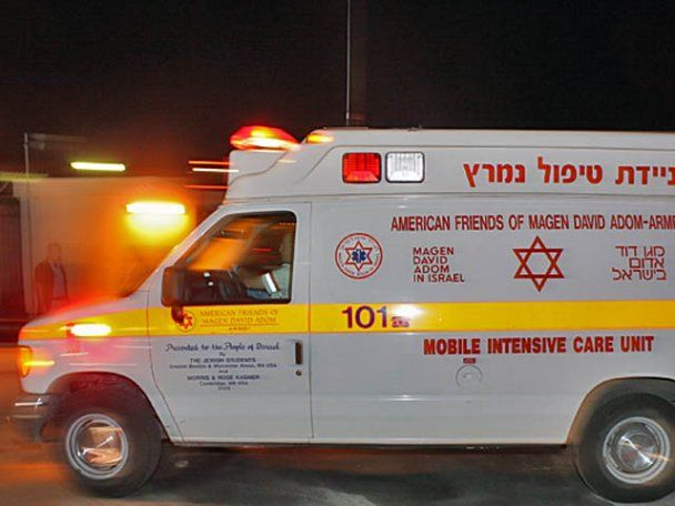 Масштабный пожар на севере Израиля: погибли около полусотни заключенных