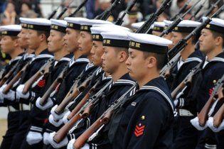 Японія і США почнуть 2011 рік з масштабних військових навчань