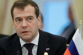 Кремль не будет созывать Совбез ООН ради Ливии