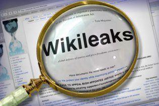 Скандальний сайт Wikileaks поширився по Європі