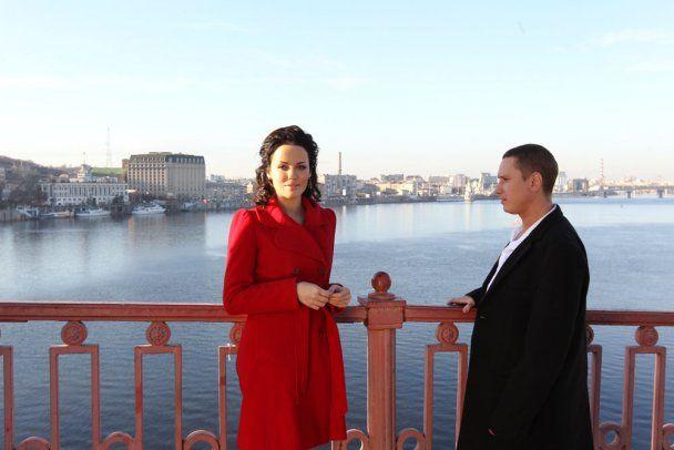 Даша Астафьева сыграла главную роль в кино