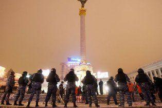 Милиция хочет задержать еще одного активиста Майдана прямо в больнице