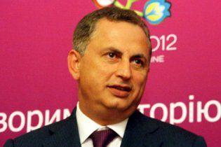 Колесников: благодаря Евро-2012 в Украине состоялась инфраструктурная революция