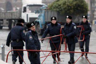 """Оргкомітет """"податкового Майдану"""" у повному складі йде до міліції"""