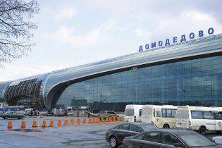 """В московском аэропорту """"Домодедово"""" произошел взрыв, есть погибшие"""