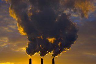 У рейтингу найбільш забруднених міст Чорнобиль опинився на 8-му місці