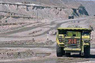 В Чили нашли шахту, которой 12 тысяч лет