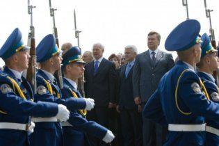 В Україні створять сили бойового чергування і спецоперацій