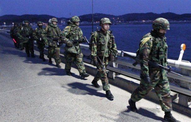 КНДР пригрозила Південній Кореї ядерною війною