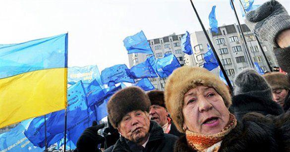 Мітинг опозиції на Європейській площі_4