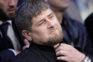 Кадыров забирает треть денег, которые Москва выделяет Чечне