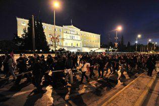 Чергові страйки в Греції: лікарі та працівники транспорту вийдуть на вулиці