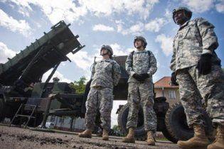 У Польщі невдовзі розмістять американські війська