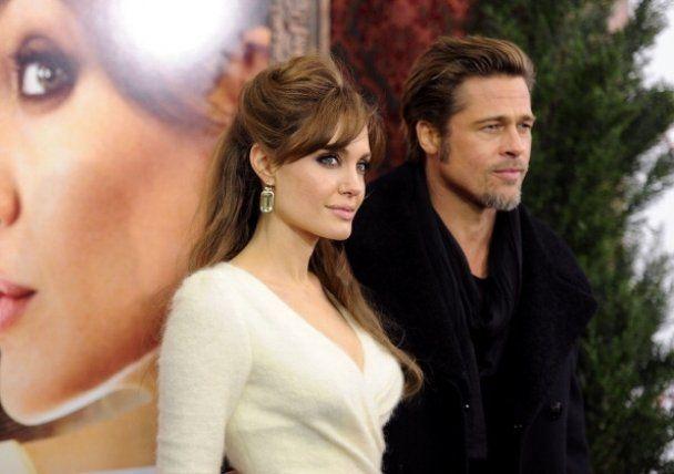 Анджелина Джоли никогда не будет носить джинсы
