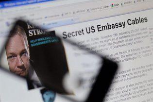 WikiLeaks втрачає майже 500 тисяч євро на тиждень