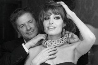 Анджеліна Джолі стане ювеліром