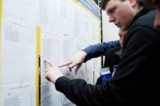 Абитуриенты будут сдавать тест по русскому языку